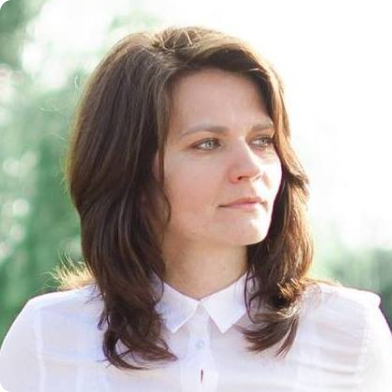 Evgenia Bereziuk