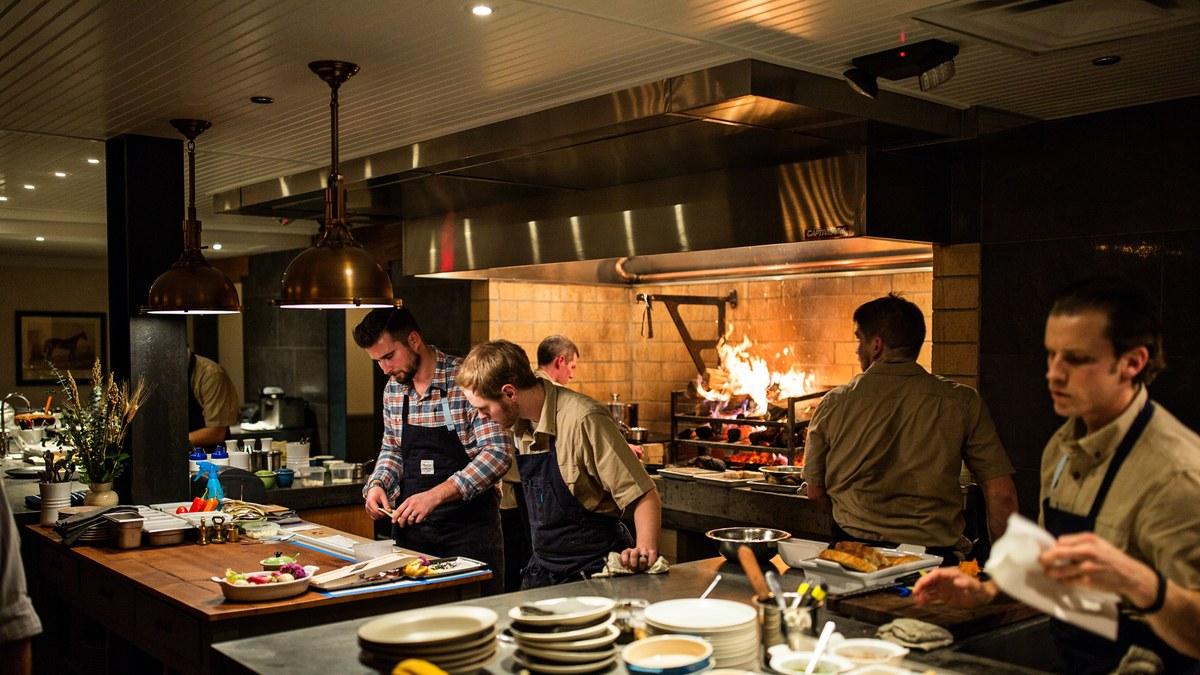 Gode erhvervsapps for hotel-, restaurant og cafebestyrere