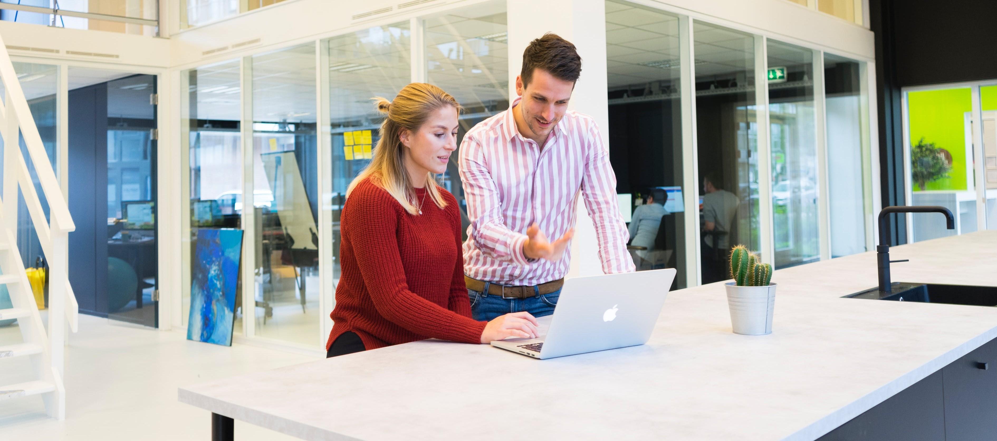 Business Developer til Københavnsområdet (Deltid)