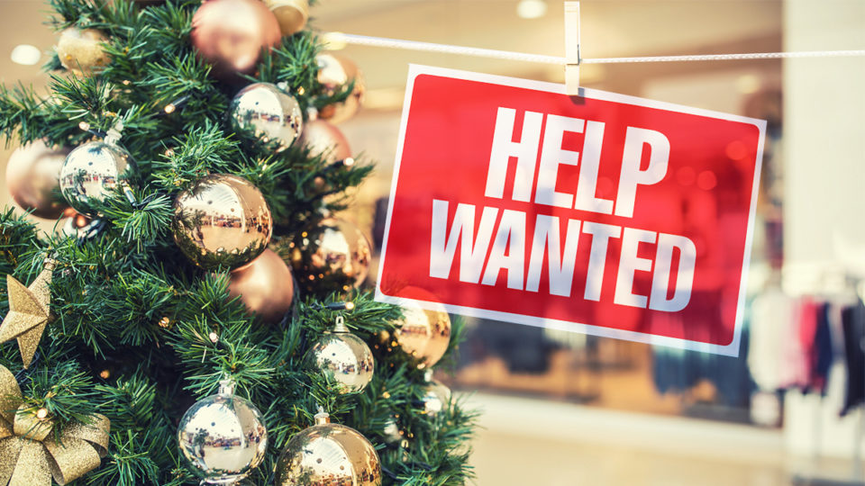 How to Find a Job for the Christmas Season